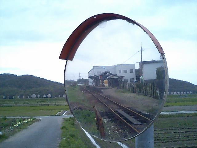 廃線:三木鉄道 廃止9日目
