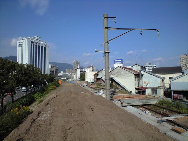 廃線:神戸臨港線の現状