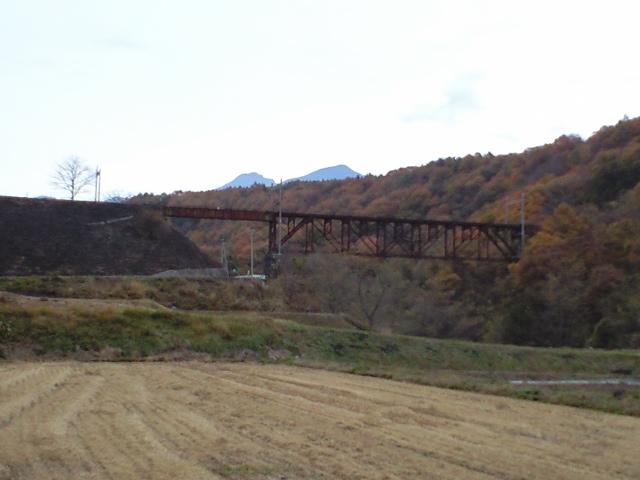 廃線:廃橋、廃橋、二重丸