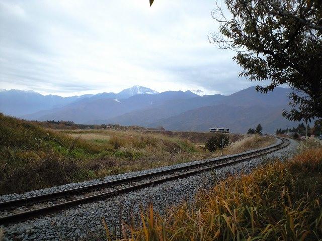 鉄道:げに恐ろしきループ線
