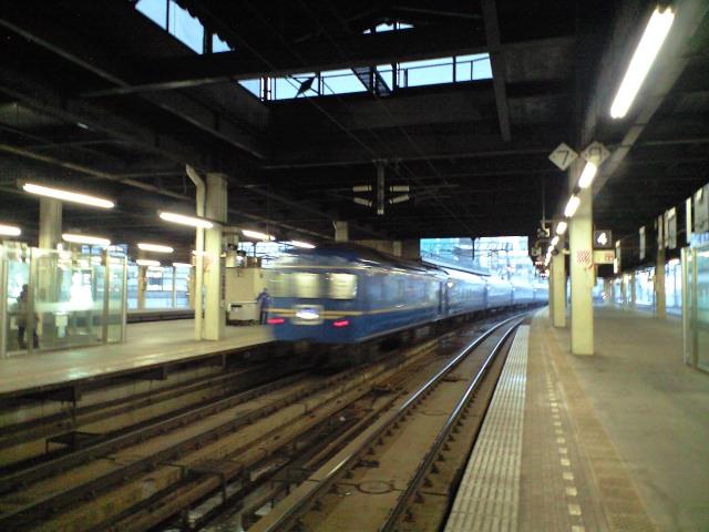 鉄道:キラッ☆ミ