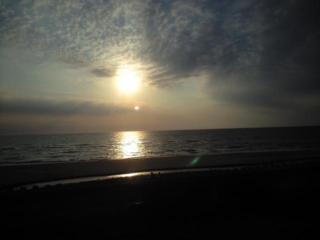 車窓:どこかで見たような景色