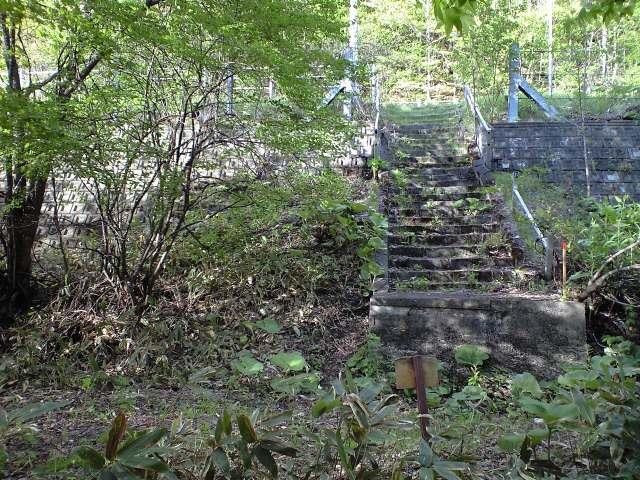 廃線:階段はあるよ ここにあるよ(TrueEnd版)