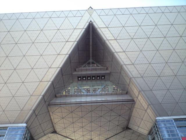 コミケ:夏の大三角形