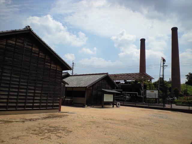 鉄道:石炭歴史博物館はトンでもないものを保存していきました