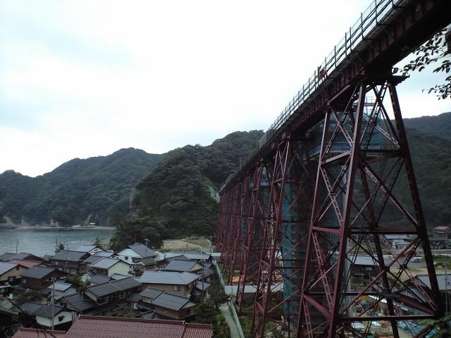 鉄道:前略、僕はいま日本のどこかにいます