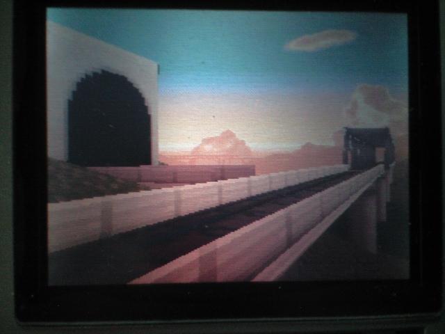 ゲーム:これは酷い整備新幹線ですね