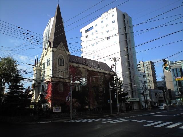 聖地:朝日と紅葉の聖地