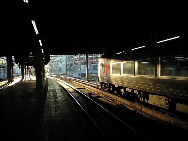 鉄道:世界の車窓から