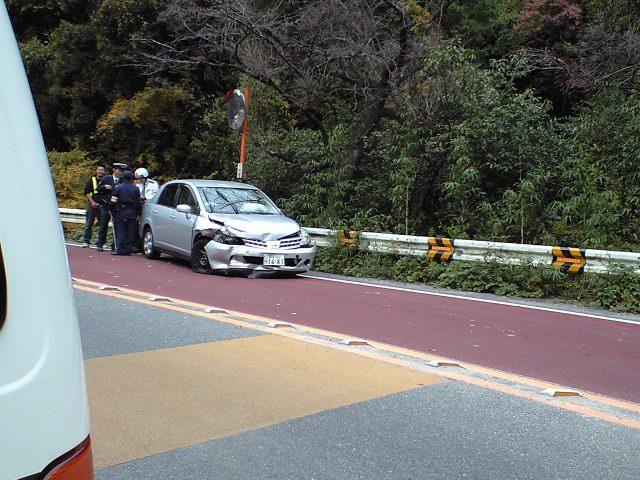 クルマ:那珂川町交通情報