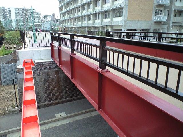 廃線:神戸港線跡を歩く2