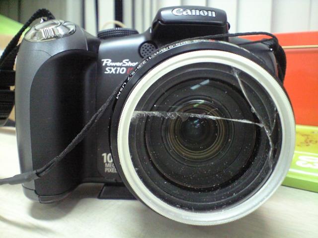 カメラ:カメラは消耗品だと言うけれど
