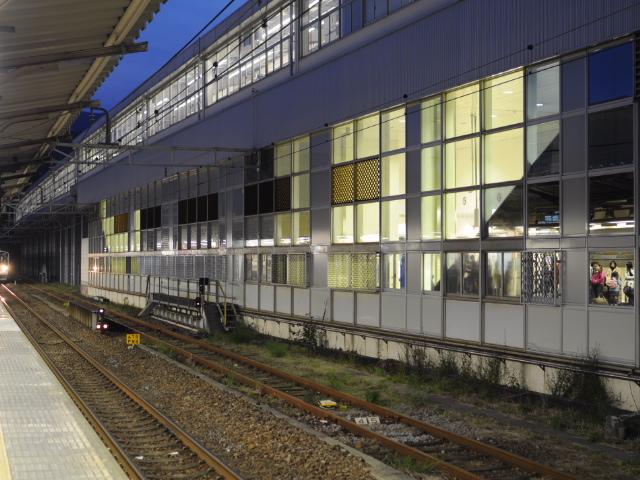 日記:熱海駅なう