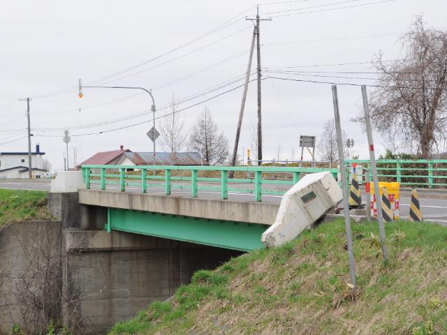 ネタ:面白くないからといって橋を壊さないで下さい