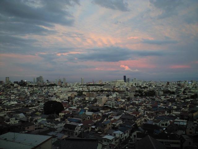日記:神戸百景