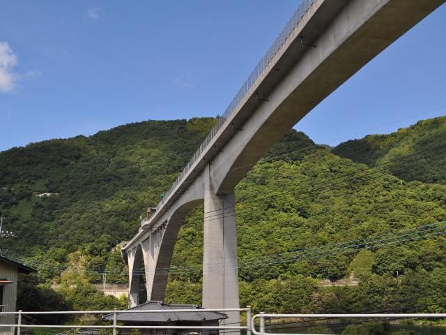 橋梁:橋びより