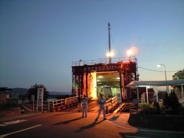 交通:国道28号線の海上区間が存亡の危機