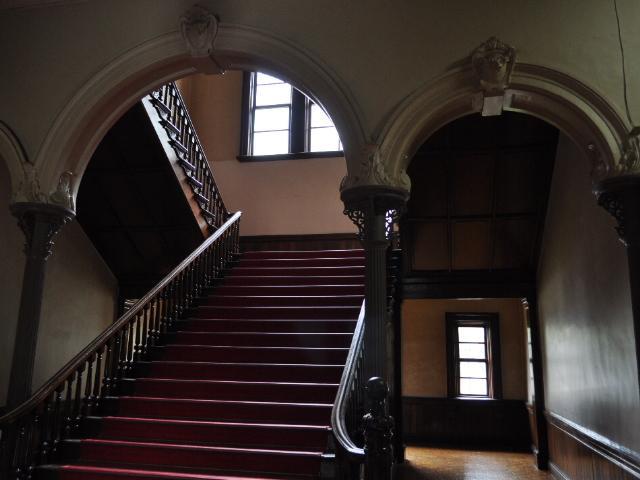 建築:図書館が美しすぎて困る件について