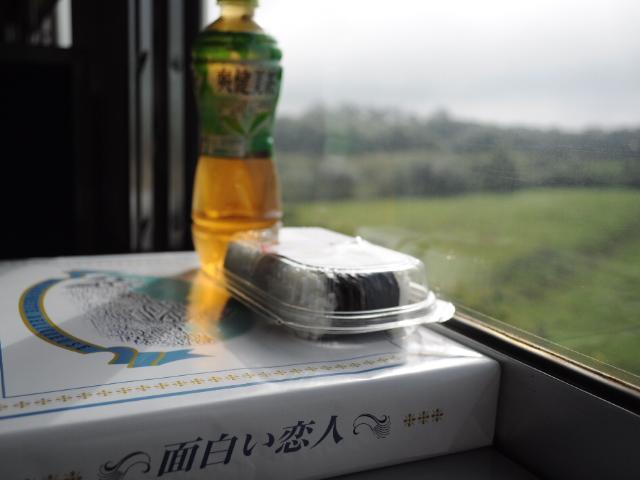 鉄道:たまには乗り鉄もいいですね