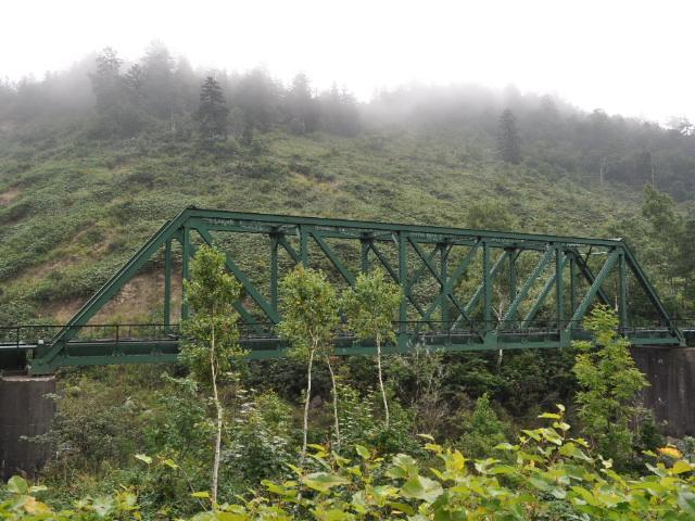 橋梁:今日のトラス桁