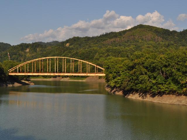 橋梁:プラチナブリッジ