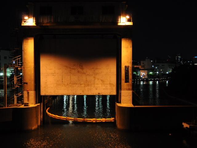 風景:神戸夜景1