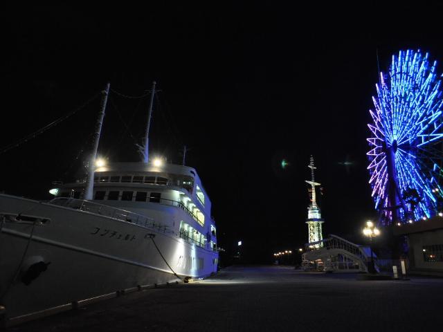 風景:神戸夜景3