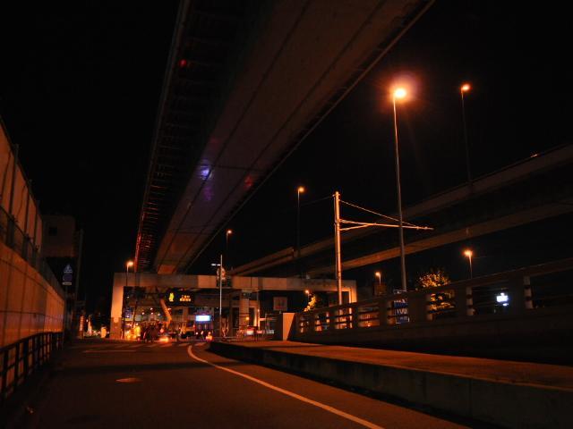 日記:高架橋脚と未成鉄道と私
