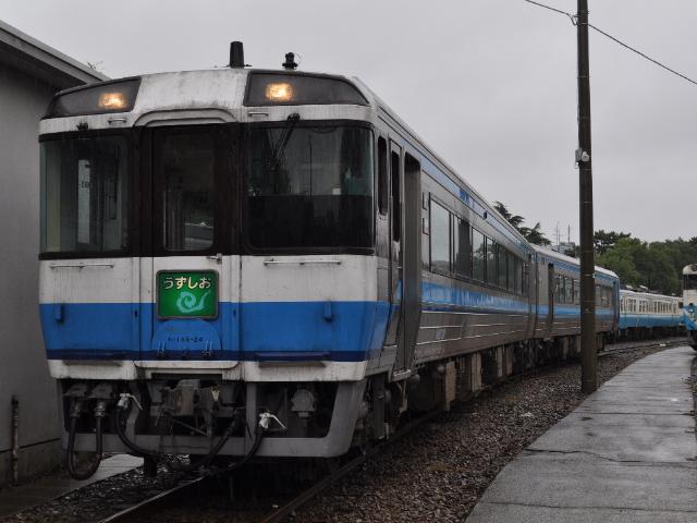 鉄道:徳島運転所での着せかえイベント