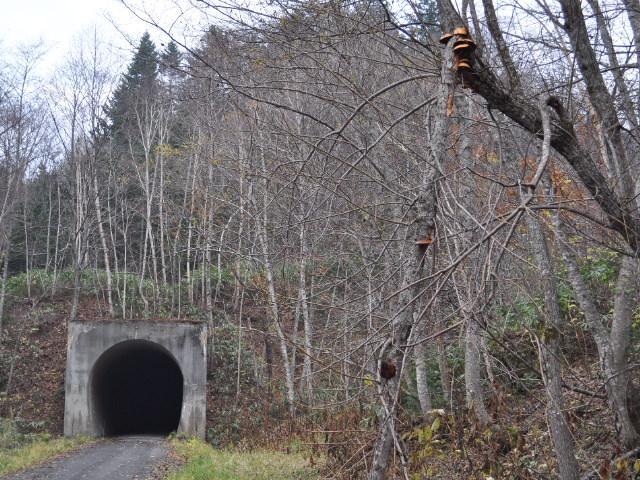 鉄道:未成線と未成茸