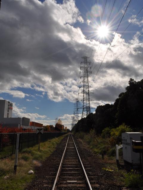鉄道:仙台貨物 その2