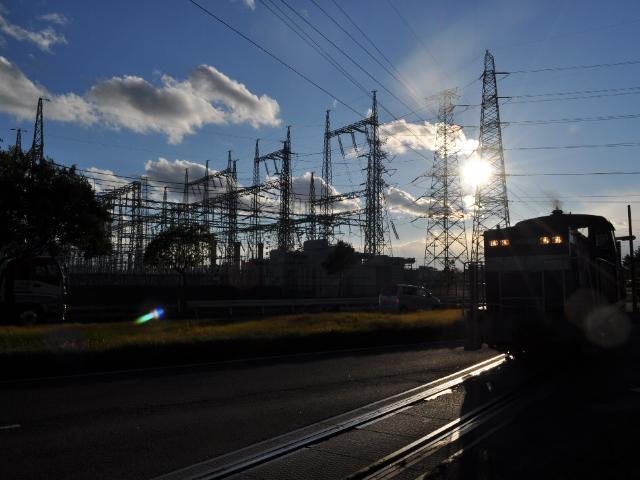 鉄道:仙台貨物