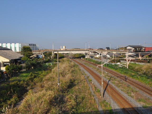 鉄道:廃線跡を歩く