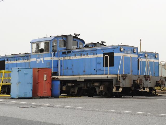 鉄道:千葉貨物