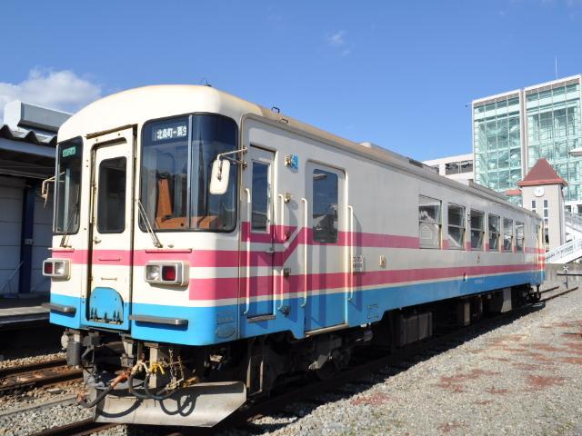 鉄道:ローカル線と戦跡 @