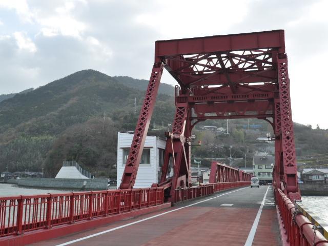ドボク:今日の橋梁
