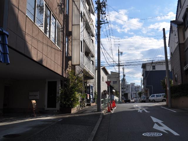 メイド@メイド喫茶跡を歩く 名古屋 MignonCafe