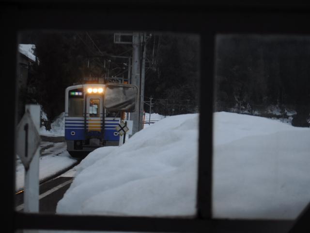 鉄道@たまには現役の鉄道もいいもんですね