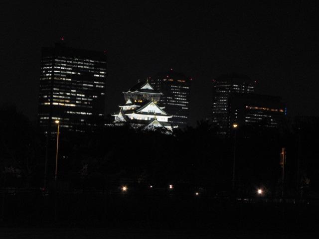 日記@本日の夜景