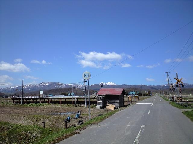 鉄道@これは田んぼに水を張ってから撮りに来た方か撮りがいがあるかも