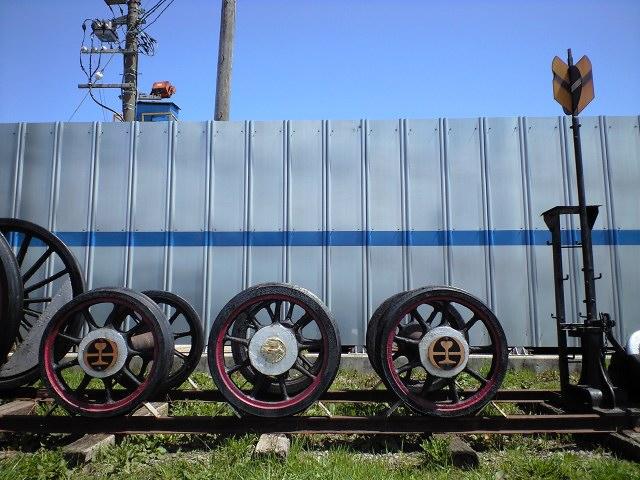 鉄道@今日の遊輪