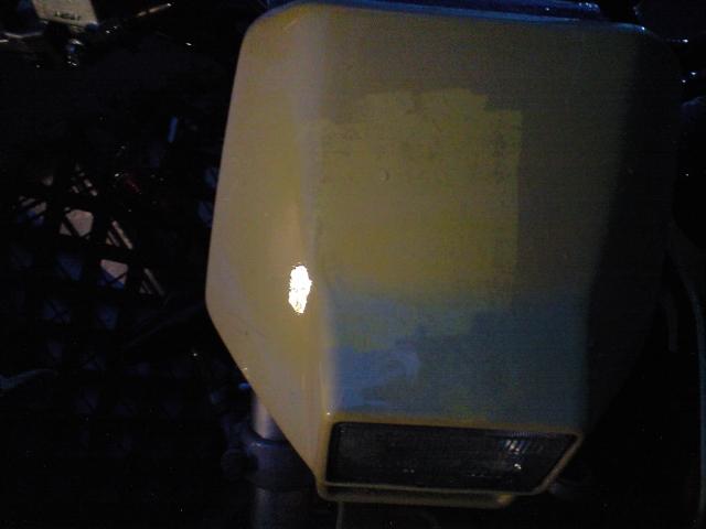 メカ@ドイツの洗車機は世界いちぃぃぃぃぃ!!!