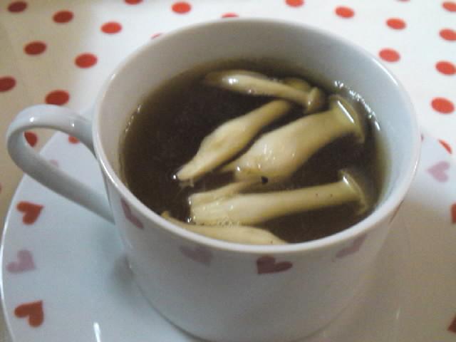 メイド@神戸のメイド喫茶 ステラ☆パルフェで試作メニュー(黒メイド?)を頂いて来ました