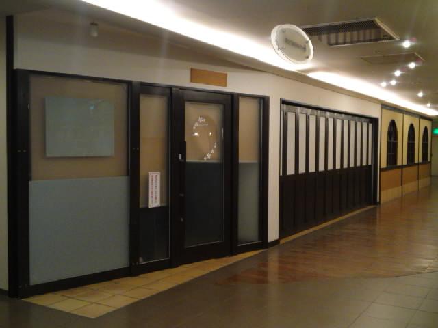 メイド@メイド喫茶跡を歩く2012 内装が残るメイド喫茶跡では日本最長かな 「メイド喫茶跡を歩く2」を参照