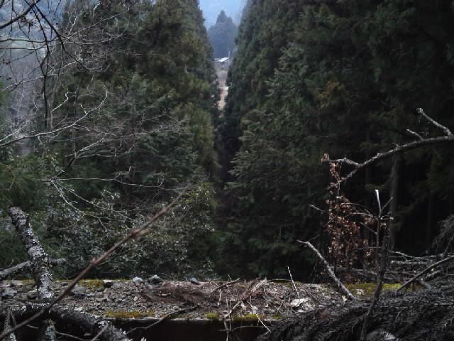 未成線@トンネルはあるよ ここにあるよ #ロリ鉄