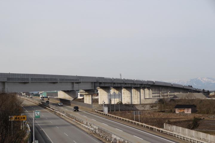 鉄道@未成新幹線 #ロリ鉄