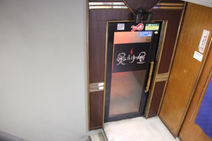 メイド@メイド喫茶跡を歩く2012 再びテナントが入れ替わってました