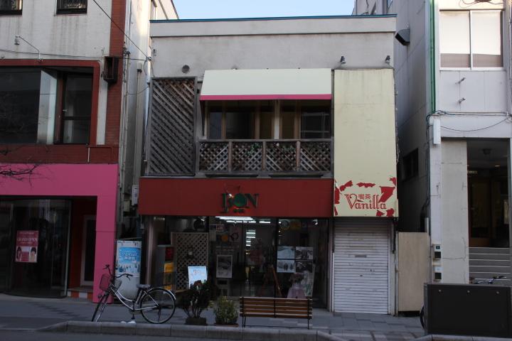 メイド喫茶跡を歩く2012                        メイド喫茶跡を歩く3巻参照(鋭意製作中)