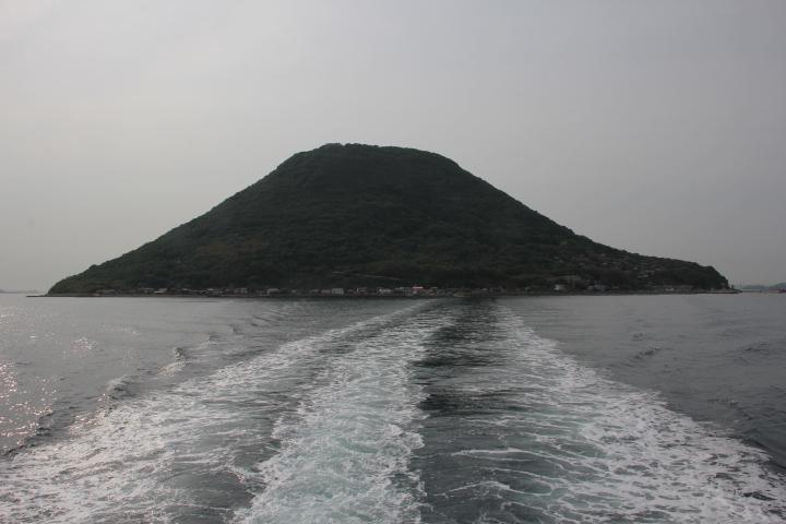 さよなら○島(このタイトルは友人からのパクリです)