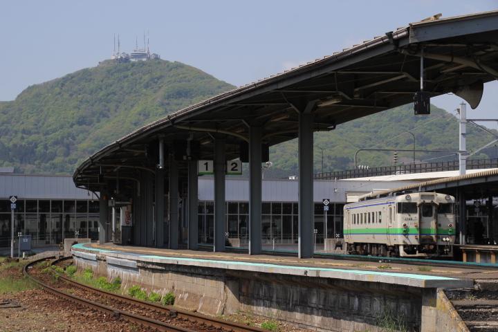 鉄道@ターミナルあな撮りや(整備新幹線計画におけるローカル鉄道網の解体新書)
